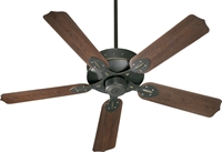 Picture for category World of Gold WG191104 Indoor Ceiling Fans Old World Castor