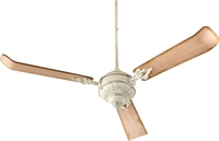 Picture for category World of Gold WG191283 Indoor Ceiling Fans Persian White Castor