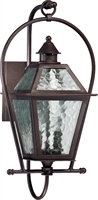 Picture for category Wall Sconces 2 Light With Oiled Bronze Finish Candelabra Base Bulbs 11 inch 120 Watts