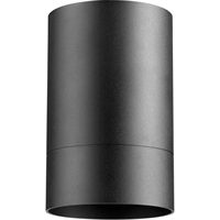 Picture for category Outdoor Wall Sconces 1 Light With Noir Finish Medium Base Bulbs 4 inch 75 Watts