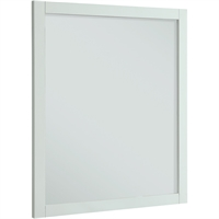 Picture for category Elegant Lighting VM12530WH Mirrors White MDF Park Aenue