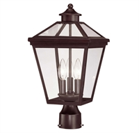 Picture for category Outdoor Post Light