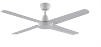 Picture for category Fanimation Fans FP6717MW Indoor Ceiling Fans Matte White Ascension