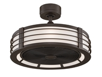 Picture for category Fanimation Fans FP7964OB Indoor Ceiling Fans Oil-Rubbed Bronze Beckwith