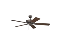 Picture for category RLA Kichler RL-125032 Indoor Ceiling Fans Satin Natural Bronze Basics Reisited