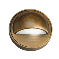 Picture for category RLA Kichler RL-143269 Outdoor Accessory Centennial Brass Brass Signature
