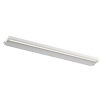 Picture of RLA Kichler RL-163683 Under Cabinet Textured White Aluminum 6U Series LED