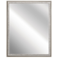 Picture for category RLA Kichler RL-238135 Mirrors Rubbed Gray Steel Millwright