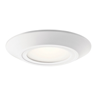 Picture for category RLA Kichler RL-238161 Recessed Lighting White Aluminum Horizon II