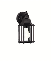 Picture for category RLA Kichler RL-64136 Wall Sconces Black Chesapeake