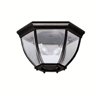Picture for category RLA Kichler RL-64144 Outdoor Wall Sconces Black Signature