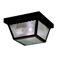 Picture for category RLA Kichler RL-64203 Outdoor Wall Sconces Black Signature
