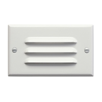 Picture for category RLA Kichler RL-64686 Outdoor Accessory White Step and Hall Lights