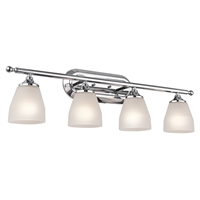 Picture for category RLA Kichler RL-94948 Bath Lighting Chrome Ansonia