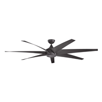 Picture for category RLA Kichler RL-95463 Indoor Ceiling Fans Distressed Black Lehr
