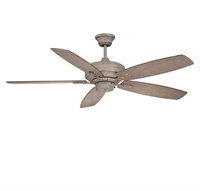 Picture for category Indoor Ceiling Fans With Aged Wood Tone In Finished Metal MDF Material size 52 inch