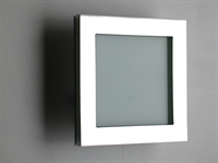 Picture for category WPT Design BASICTECHO-PS-STD Flush Mounts Polished Stainless Steel Basic