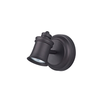 Picture for category Canarm ICW299A01ORB10 Track Lighting Oil Rubbed Bronze Steel Taylor