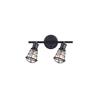 Picture for category Canarm IT611A02GPH Track Lighting Graphite Otto