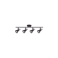 Picture for category Canarm IT622A04ORB10 Track Lighting Oil Rubbed Bronze Polo