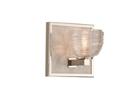 Picture for category Kalco Lighting 304531PN Bath Lighting Polished Nickel Bianco