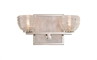 Picture for category Kalco Lighting 304532PN Bath Lighting Polished Nickel Bianco