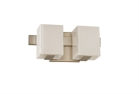Picture for category Kalco Lighting 307532SN Bath Lighting Satin Nickel Catalina