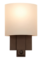 Picture for category Kalco Lighting 4651BZ Wall Sconces Bronze Espille