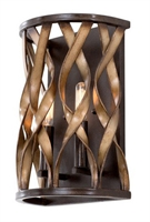 Picture for category Kalco Lighting 501820MC Wall Sconces Milk Chocolate Soho