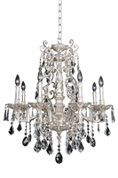 Picture for category Allegri 024552-005-FR001 Chandeliers Antique Siler Marcello