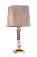 Picture for category Allegri 10758-024 Table Lamps 24K Gold Portables
