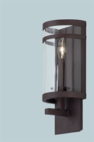 Picture for category Kalco Lighting 5795BZ Wall Sconces Bronze Morris