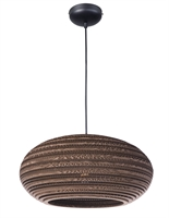 Picture for category Pendants 1 Light Bulb Fixture With Black Tones Finish Medium Bulb Type size 17 inch 60 Watts