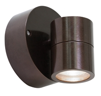 Picture for category Access Lighting 20350LEDDMGLP-BRZ/CLR Spot Lighting Bronze Aluminum KO