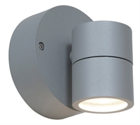 Picture for category Access Lighting 20350LEDDMGLP-SAT/CLR Spot Lighting Satin Aluminum KO