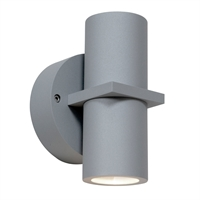 Picture for category Access Lighting 20352LEDDMGLP-SAT/CLR Spot Lighting Satin Aluminum KO
