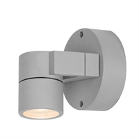 Picture for category Access Lighting 20351LEDDMGLP-SAT/CLR Spot Lighting Satin Aluminum KO