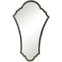 Picture for category Uttermost 09462 Mirrors Bronze Iron/Resin/Glass/MDF Maee
