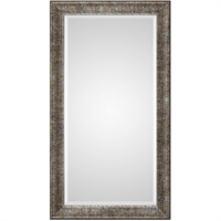 Picture for category World of Decor RL-221587 Mirrors Burnished Metallic Siler Plastic/MDF/Mirror Porrima