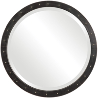 Picture for category World of Decor RL-337119 Mirrors Oxidized Dark Bronze MDF/Copper/Glass Alderamin