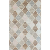 Picture for category World of Decor RL-337445 Rugs Hand Woen Wool Wool Gienah Ghurab