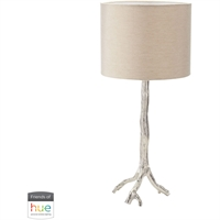 Picture for category Dimond Lighting 468-022-HUE-B Table Lamps Nickel Metal Tree Branch