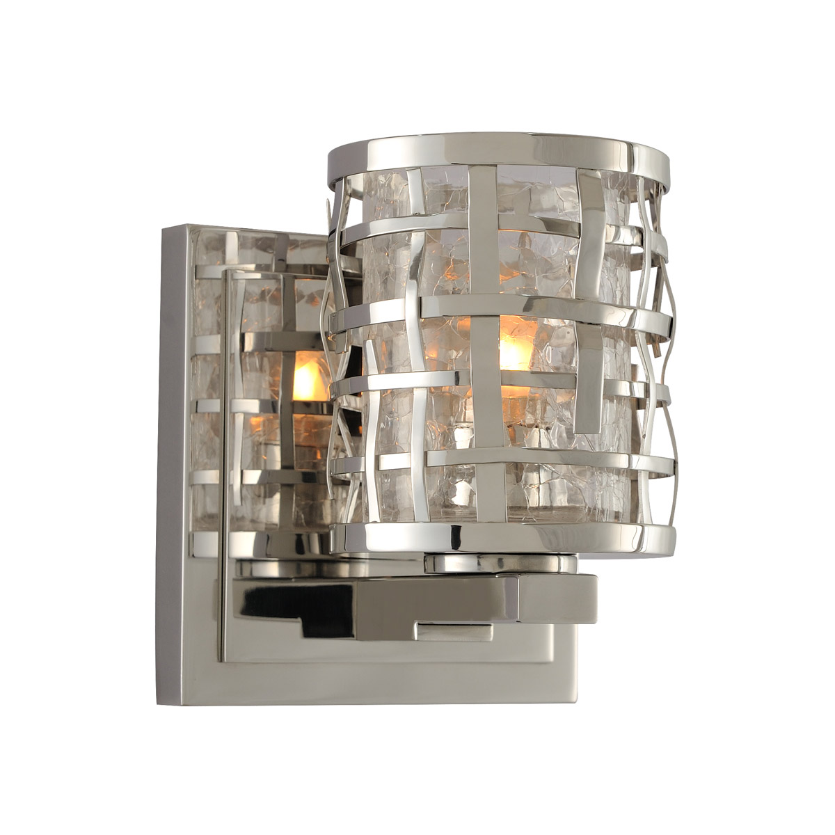 Rl 339256 Bath Lighting Stainless Steel