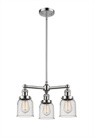 Picture for category World of Lifestyle WLS344189 Chandeliers Polished Nickel  Menkalinan