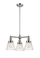 Picture for category World of Lifestyle WLS344190 Chandeliers Polished Nickel  Phurud