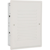 Picture for category Craftmade CB-REC Outdoor Accessory Matte White  Recessed