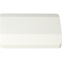 Picture for category Craftmade CBR-W Outdoor Accessory White  Basic Tapered