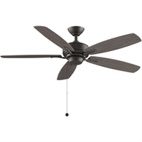 Picture for category Fanimation Fans FP6284GR Indoor Ceiling Fans Matte Greige  Aire Deluxe