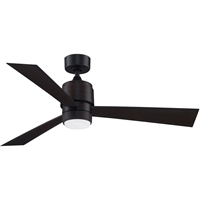 Picture for category Fanimation Fans MA4660DZW Fan Light Kits Dark Bronze Bronze Zonix Wet Custom