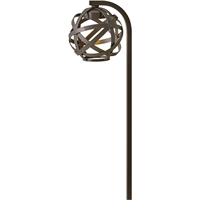 Picture for category Hinkley Lighting 1504BZ Outdoor Pendant Bronze Aluminum Carson
